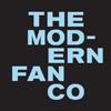 modern fan