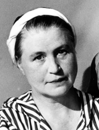 Aino Aalto