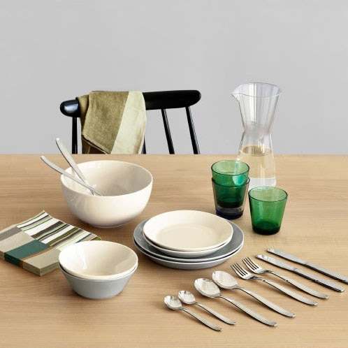 Tableware and Flatware