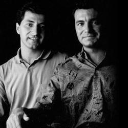 Oscar & Sergi Devesa