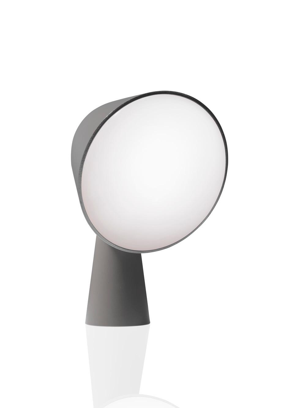 Foscarini binic table lamp gr shop canada - Lamp binic ...