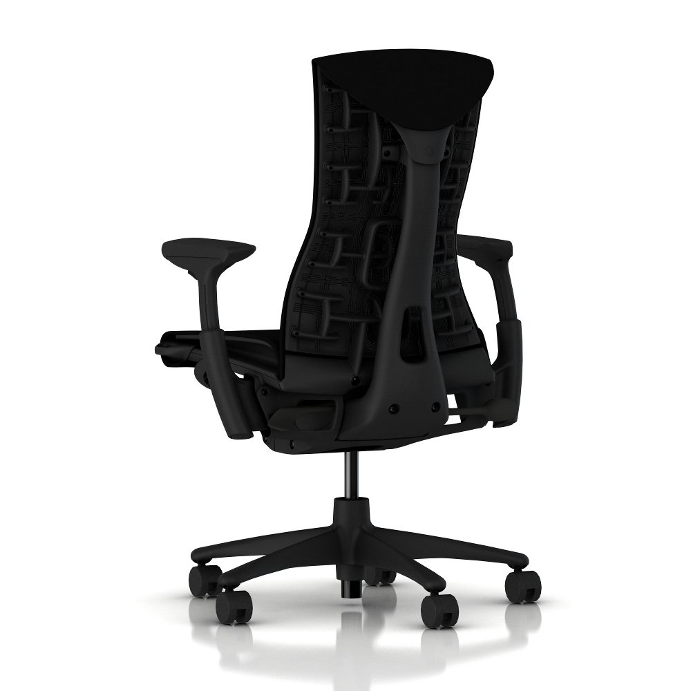 herman miller embody® chair  build your own  gr shop canada - product options