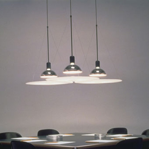 flos frisbi suspension lamp gr shop canada. Black Bedroom Furniture Sets. Home Design Ideas