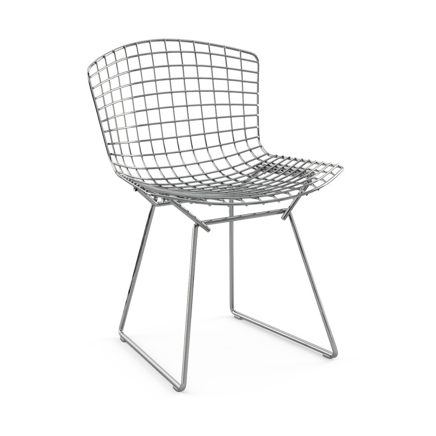 Pleasant Knoll Harry Bertoia Full Cover Replacement Squirreltailoven Fun Painted Chair Ideas Images Squirreltailovenorg