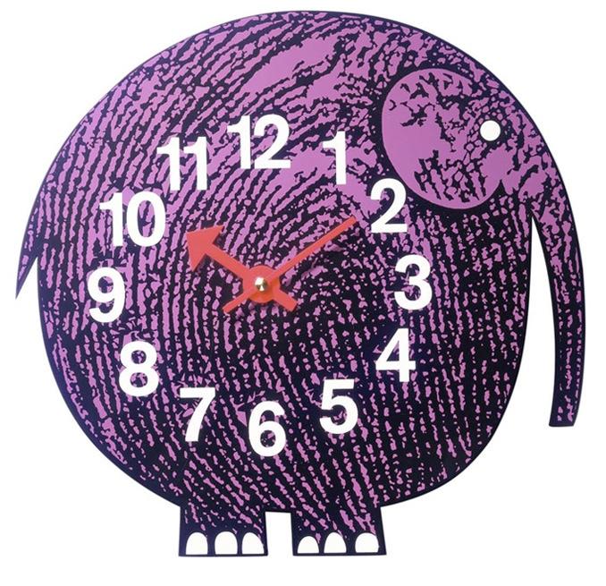 Vitra Zoo Timers Clock Gr Shop Canada