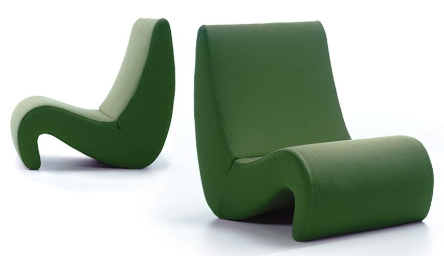 vitra amoebe chair gr shop canada. Black Bedroom Furniture Sets. Home Design Ideas