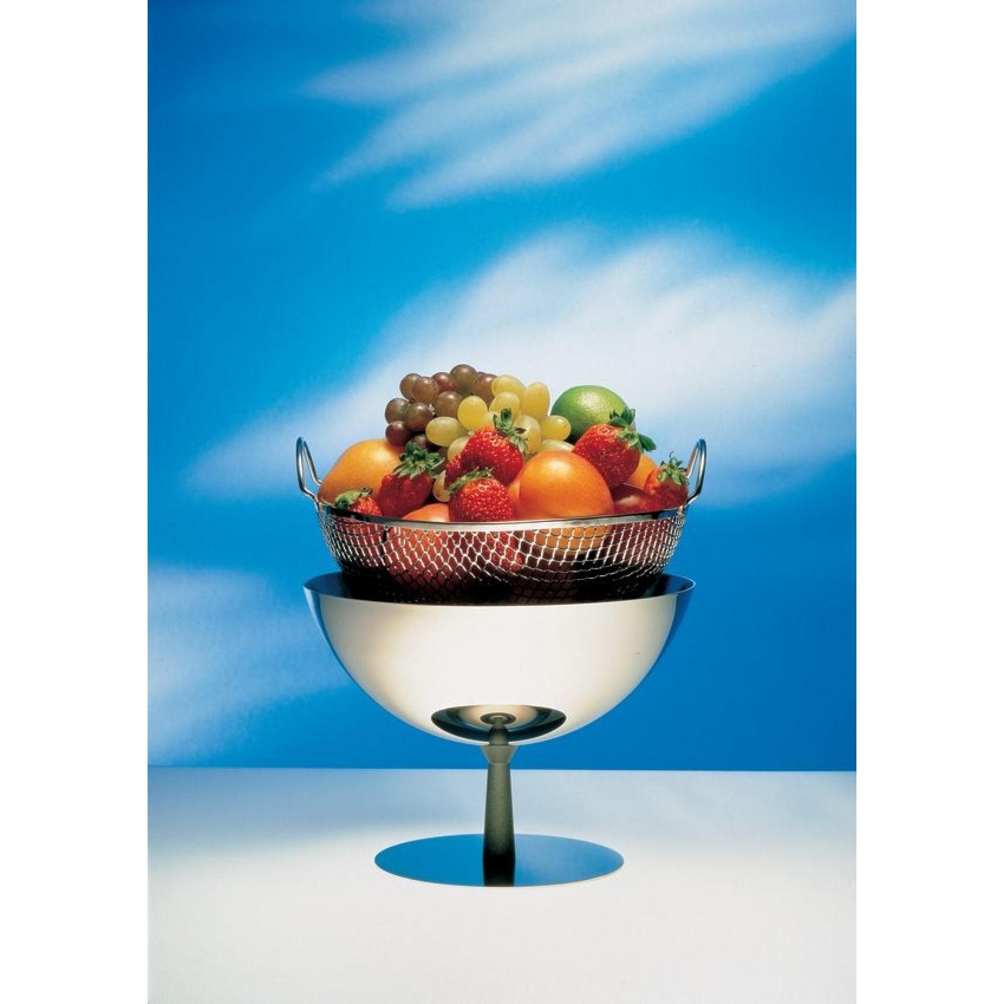 Alessi fruit bowl or colander gr shop canada - Alessi fruit bowl ...