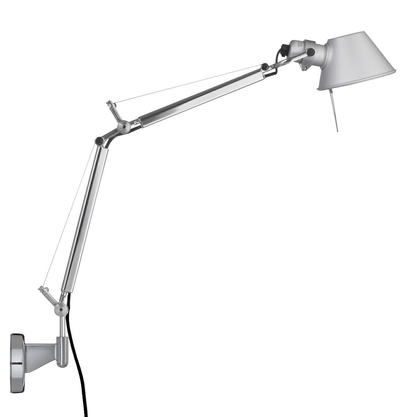 artemide tolomeo micro wall lamp gr shop canada. Black Bedroom Furniture Sets. Home Design Ideas