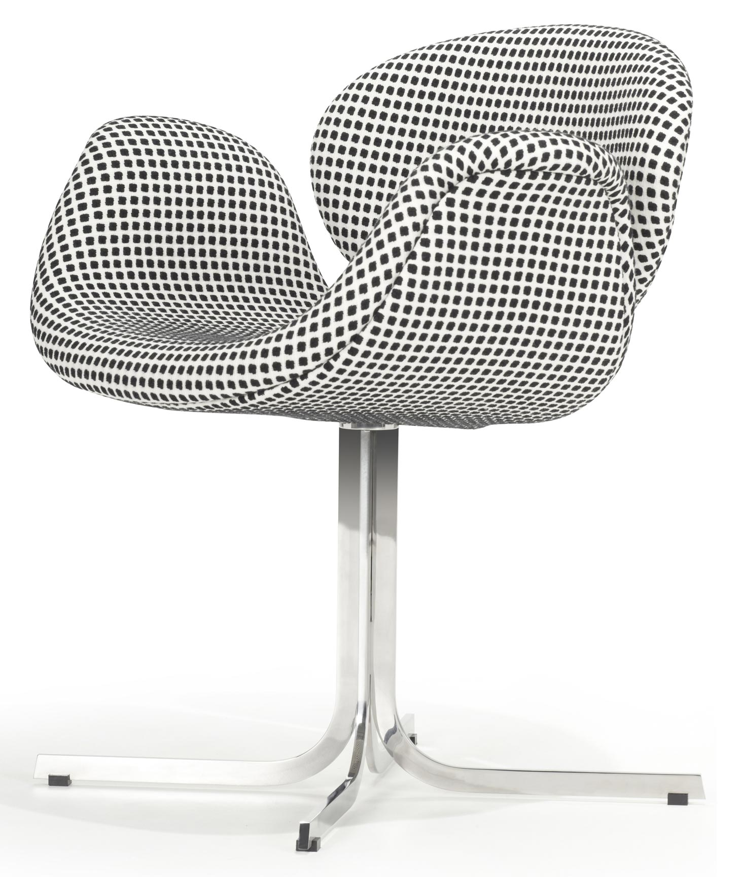 Artifort Little Tulip Lounge Chair Gr Shop Canada