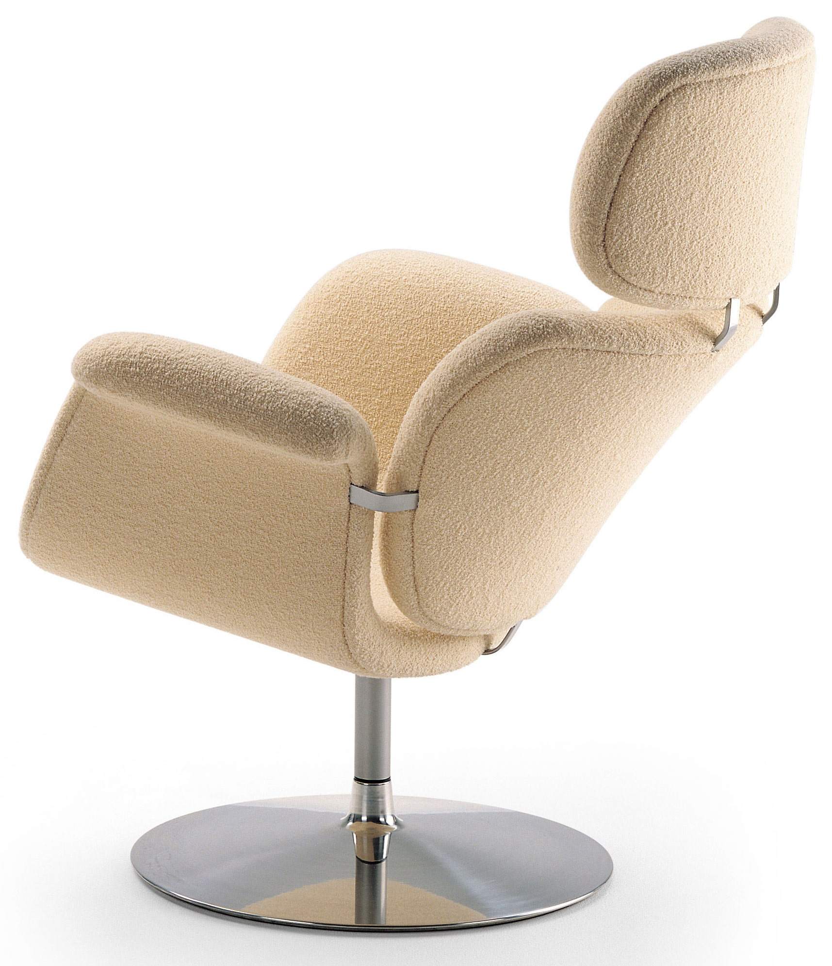 Artifort tulip lounge chair gr shop canada for Artifort chaise lounge