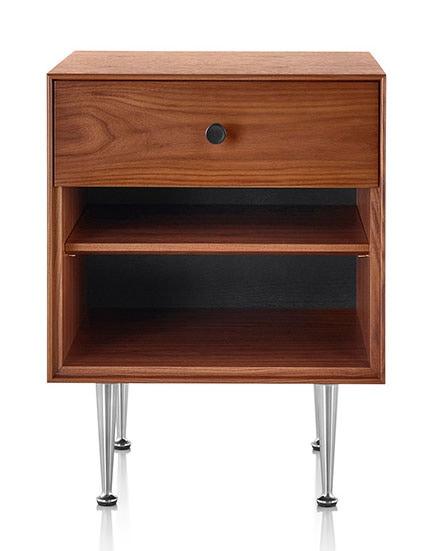 herman miller nelson thin edge bedside table gr shop canada dorset 25cm narrow white bedside table bedroom furniture