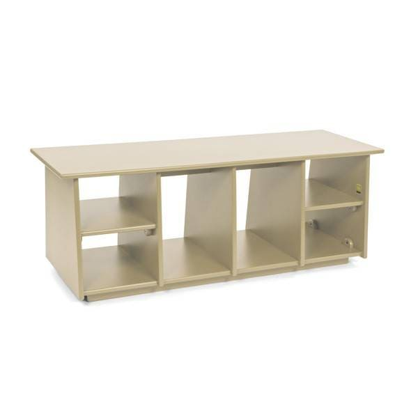 Loll Cubby Outdoor 46 Inch Bench Storage Gr Shop Canada