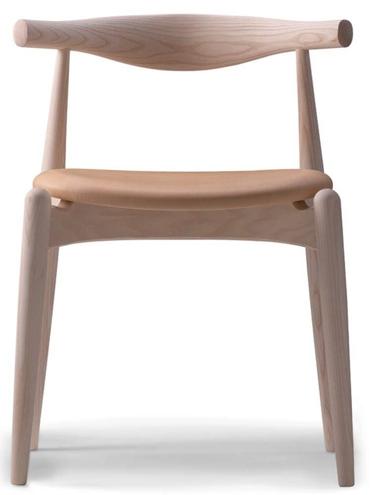 Carl Hansen & Son CH20 Elbow Chair