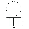 Artek Table 91