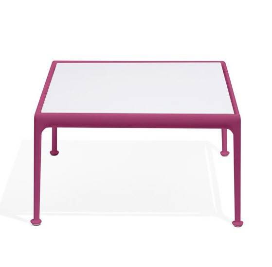 """Richard Schultz 1966 Collection Coffee Table - 28"""" x 28"""""""