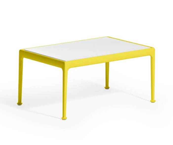 """Richard Schultz 1966 Collection Coffee Table - 32"""" x 20"""""""
