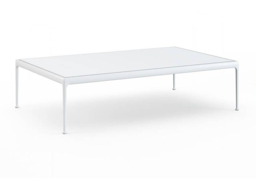 """Richard Schultz 1966 Collection Coffee Table - 60"""" x 38"""""""