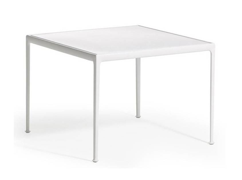 "Richard Schultz 1966 Collection Dining Table - 28"" x 28"""
