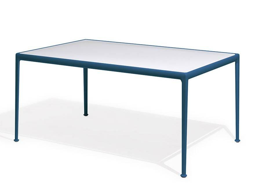 "Richard Schultz 1966 Collection Dining Table - 60"" x 38"""