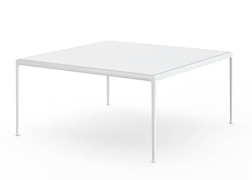 "Richard Schultz 1966 Collection Dining Table - 60"" x 60"""