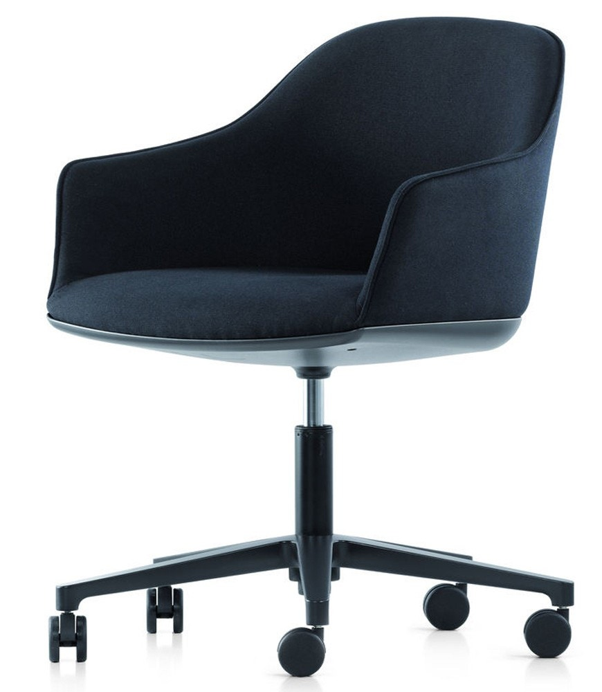 Vitra softshell chair five star base gr shop canada for Boutique vitra