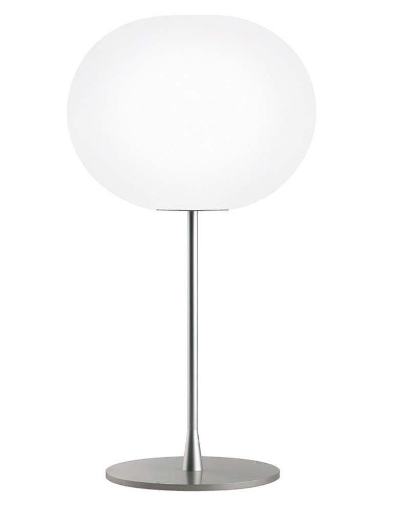 Flos Glo-Ball Table Lamp - T1 or T2