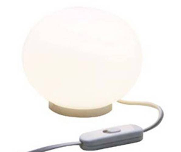 Flos Mini Glo Ball Table Lamp