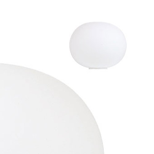 Flos Glo-Ball Table Lamp - Basic 1 or 2