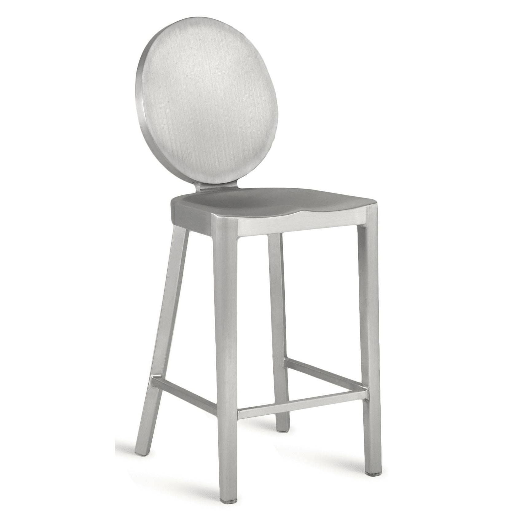 Emeco Kong Counter Stool Gr Shop Canada
