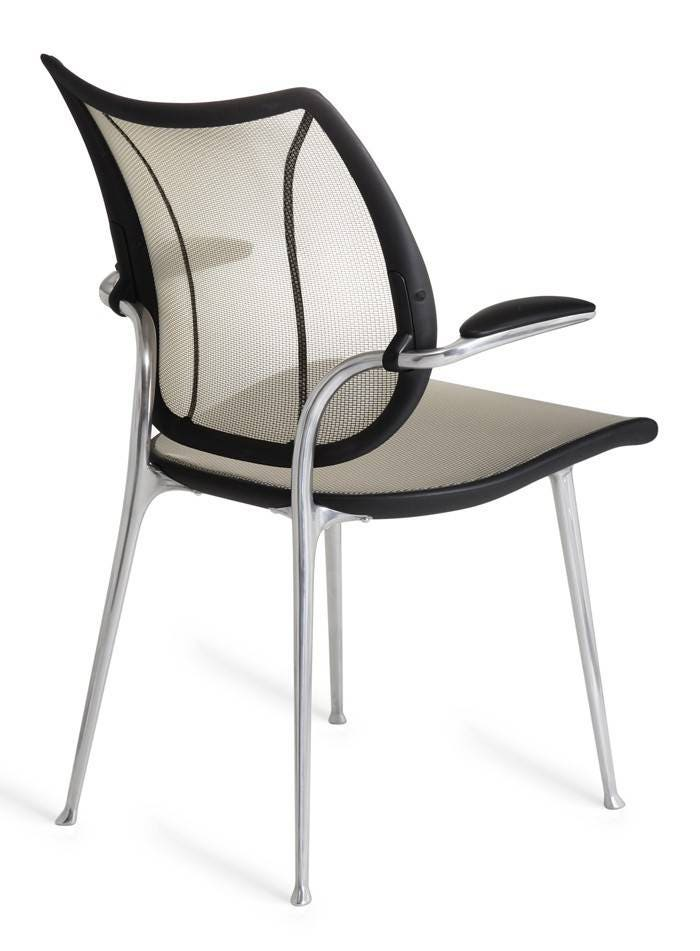 Humanscale Liberty Side Chair GR Shop Canada – Liberty Side Chair