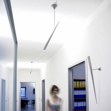 Lumen Center Grand Trylon Suspension Lamp