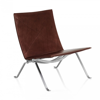 fritz hansen pk22 lounge chair gr shop canada. Black Bedroom Furniture Sets. Home Design Ideas