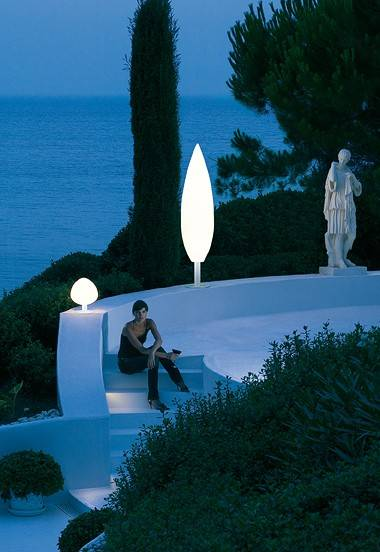 Vibia Tree 4010-03 Outdoor Lamp