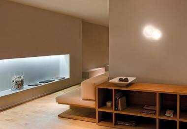 Vibia Puck 5402-03 LED Ceiling Lamp