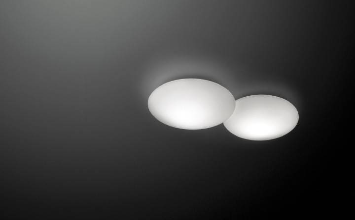 Vibia Puck 5430-03 LED Ceiling Lamp