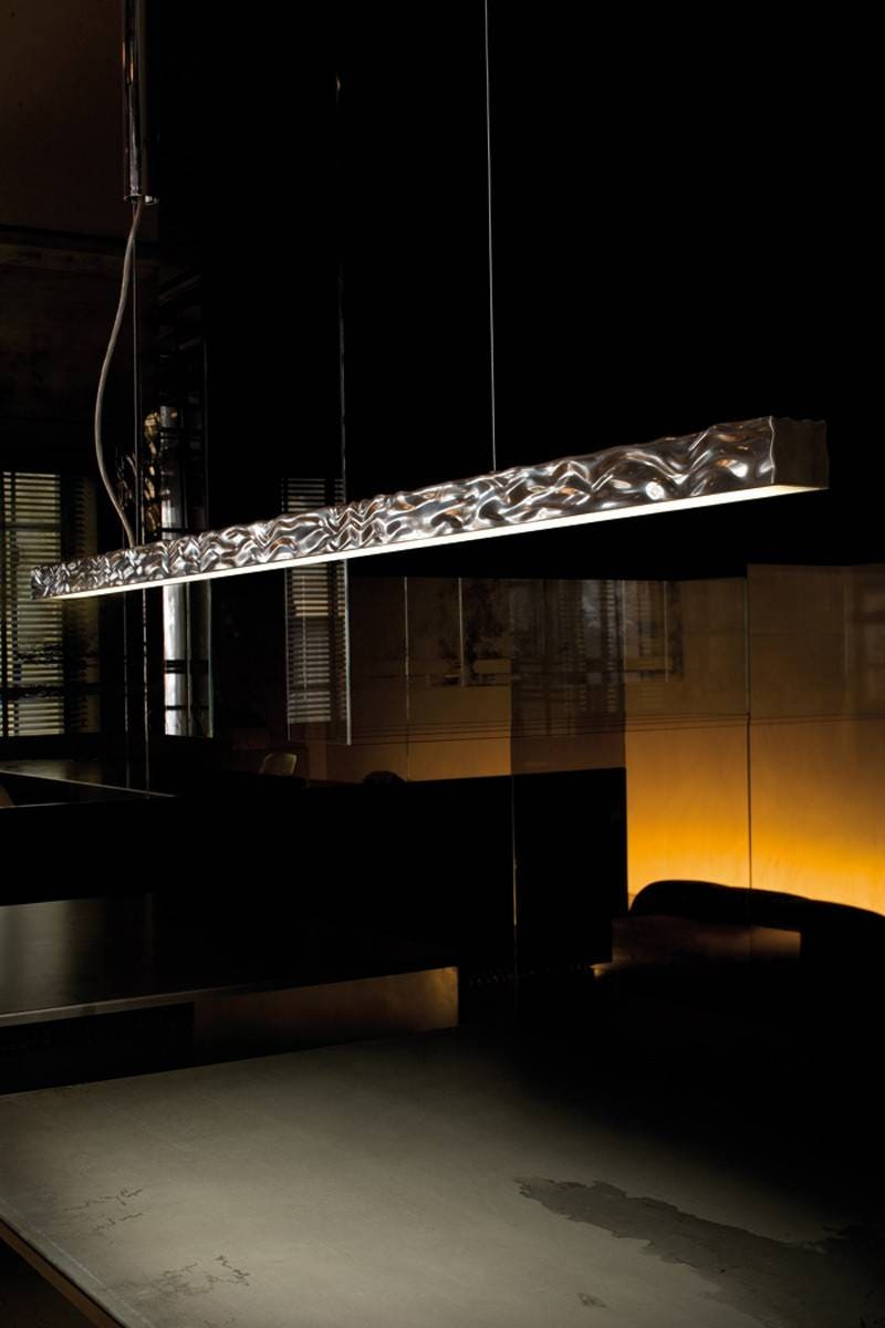 Flos Long And Hard LED Suspension Lamp