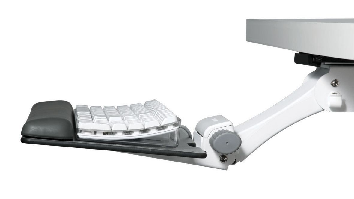 Humanscale Keyboard Tray System Build Your Own