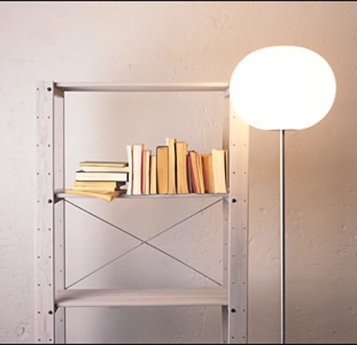 Flos Glo-Ball Floor Lamp - F1 or F2 or F3