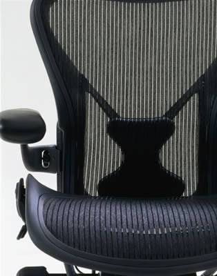 Herman Miller Classic Aeron® Chair - Fully Loaded