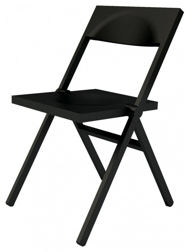 Alessi Piana Chair