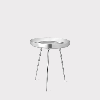 Mater Bowl Aluminum Table