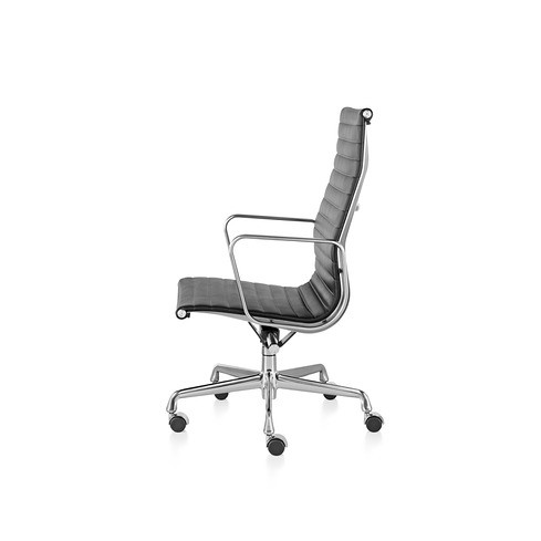 herman miller eames aluminum group executive chair gr