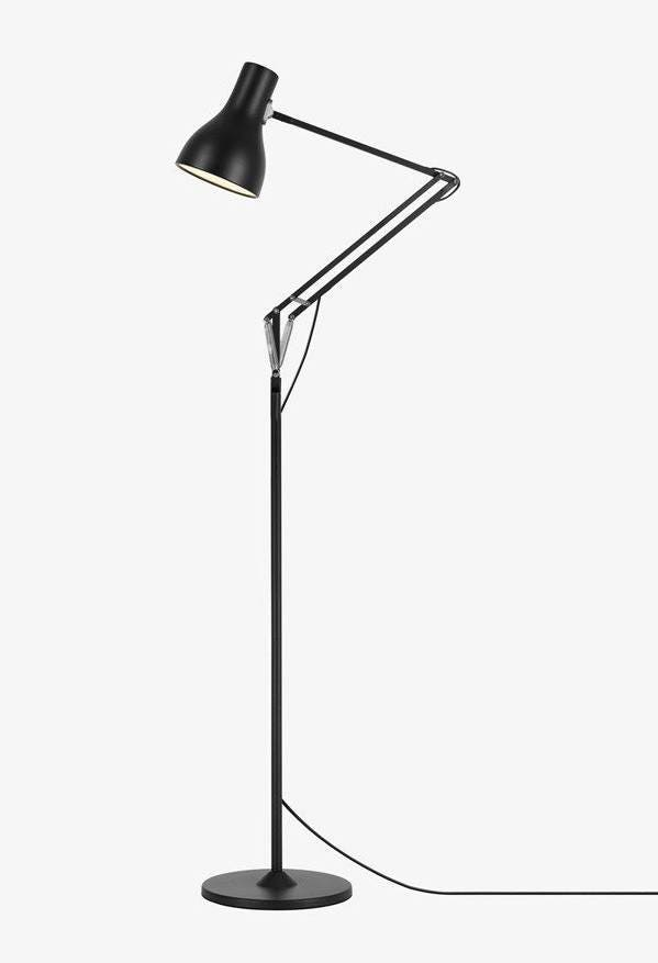 Anglepoise Type 75 Floor Lamp Gr Shop Canada