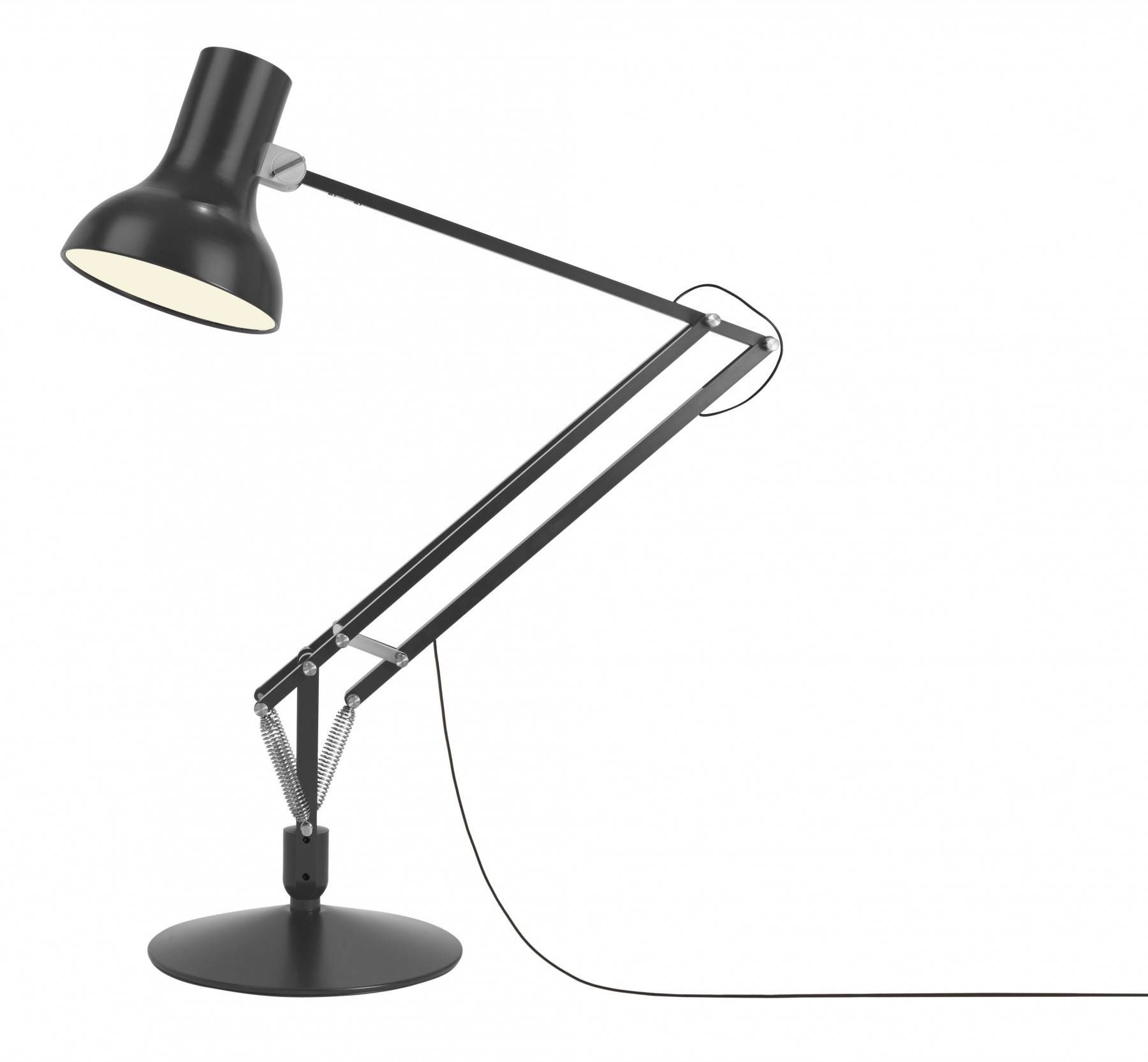 anglepoise type 75 giant floor lamp gr shop canada. Black Bedroom Furniture Sets. Home Design Ideas