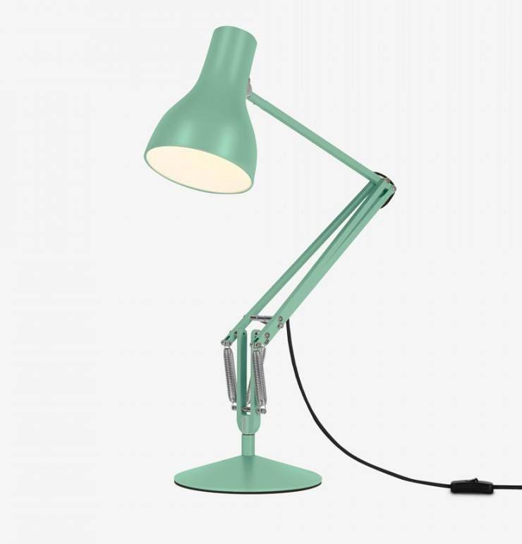 anglepoise type 75 margaret howell desk lamp gr shop canada. Black Bedroom Furniture Sets. Home Design Ideas