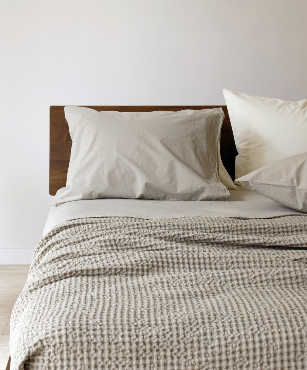 Area Bedding Anton Fitted Sheet
