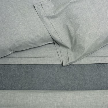 Area Bedding Heather Flat Sheet
