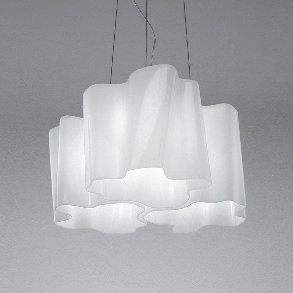 artemide logico suspension lamp gr shop canada. Black Bedroom Furniture Sets. Home Design Ideas