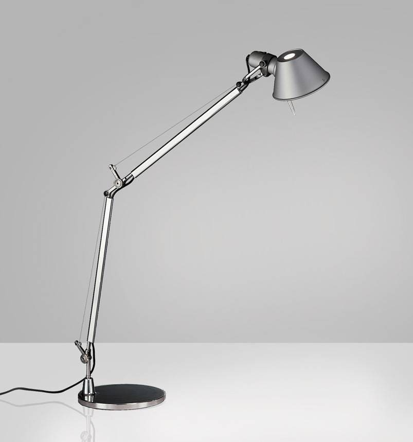 artemide tolomeo midi led table lamp gr shop canada. Black Bedroom Furniture Sets. Home Design Ideas