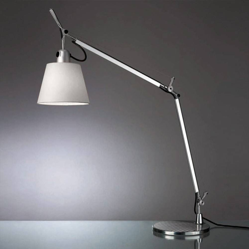Artemide Tolomeo With Shade Table Lamp Gr Shop Canada